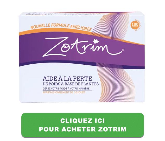 Acheter Zotrim