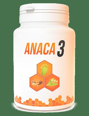 Pilules pour maigrir Anaca3